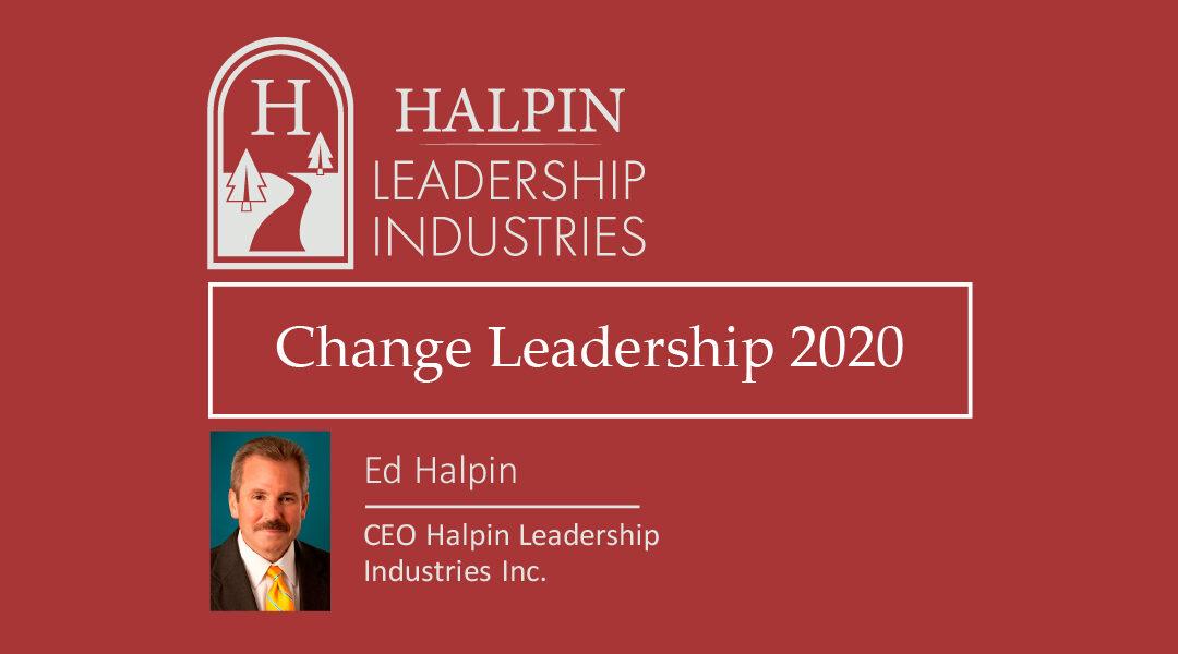 Change Leadership 2020