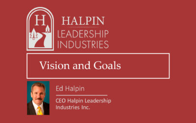 Part 1: Vision and Goals